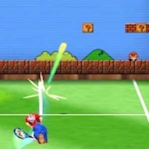 Mario Tennis Open Nintendo 3DS Score