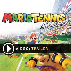 Mario Tennis Open Nintendo 3DS Prices Digital or Physical Edition