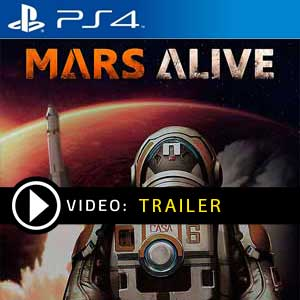 Mars Alive PS4 Prices Digital or Box Edition