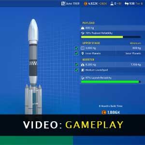 Mars Horizon Video Gameplay