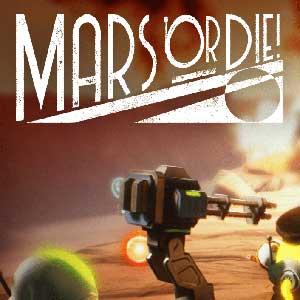 Buy Mars or Die CD Key Compare Prices