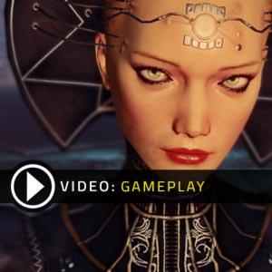 Mars War Logs Gameplay Video