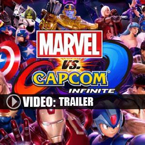 Buy Marvel vs Capcom Infinite CD Key Compare Prices