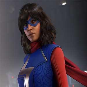 Marvel's Avengers - catastrophic accident