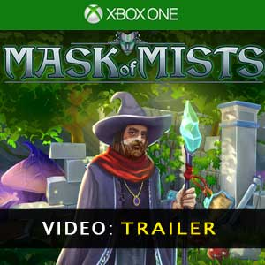 Buy Mask of Mists Xbox One Compare Prices