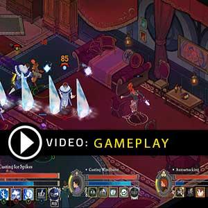 Masquerada Songs and Shadows Gameplay Video
