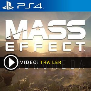 Mass Effect Andromeda PS4 Prices Digital or Physical Edition