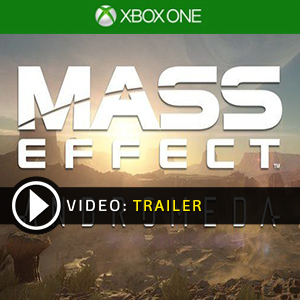 Mass Effect Andromeda Xbox One Prices Digital or Physical Edition