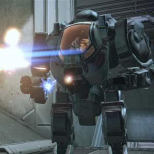 Mass Effect 3 Attack