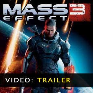 Mass Effect 3 Trailer Video