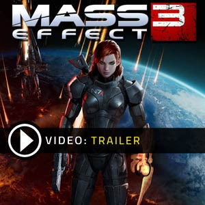 Buy Mass Effect 3 CD Key Compare Prices