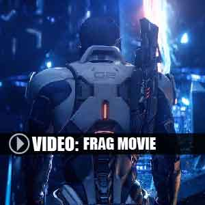 Mass Effect Andromeda Frag Movie
