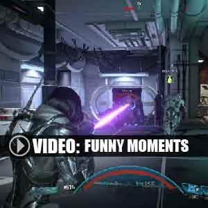 Mass Effect Andromeda Funny Moments