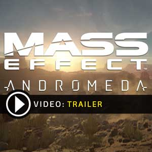 Buy Mass Effect Andromeda CD Key Compare Prices