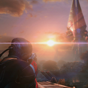 Mass Effect Legendary Edition Reaper