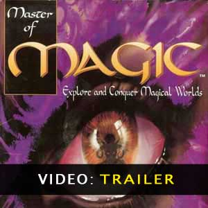 Buy Master of Magic CD Key Compare Prices