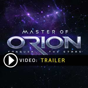 Buy Master of Orion CD Key Compare Prices