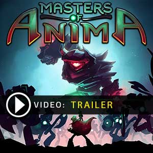 Buy Masters of Anima CD Key Compare Prices