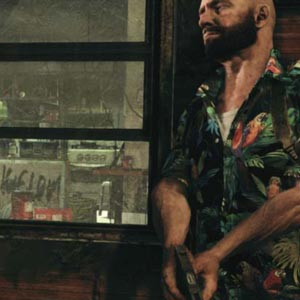 Max Payne 3 Enemy