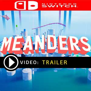 MEANDERS Nintendo Switch Prices Digital or Box Edition