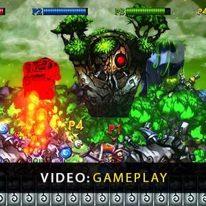 Mecho Tales Gameplay Video