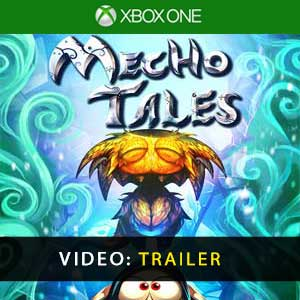 Mecho Tales Xbox One Prices Digital or Box Edition