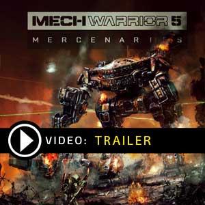 Buy MechWarrior 5 Mercenaries CD Key Compare Prices