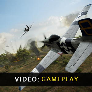 Medal of Honor Above and Beyond VR Gameplay Video