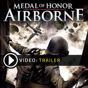 Buy Medal of Honor Airborne CD Key Compare Prices