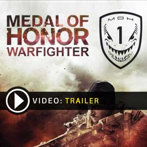 Buy Medal of Honor Warfighter CD Key Compare Prices