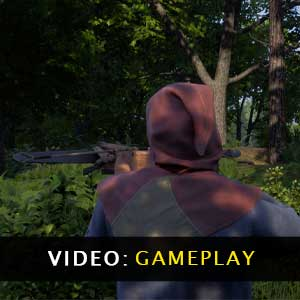 Medieval Dynasty gameplay video