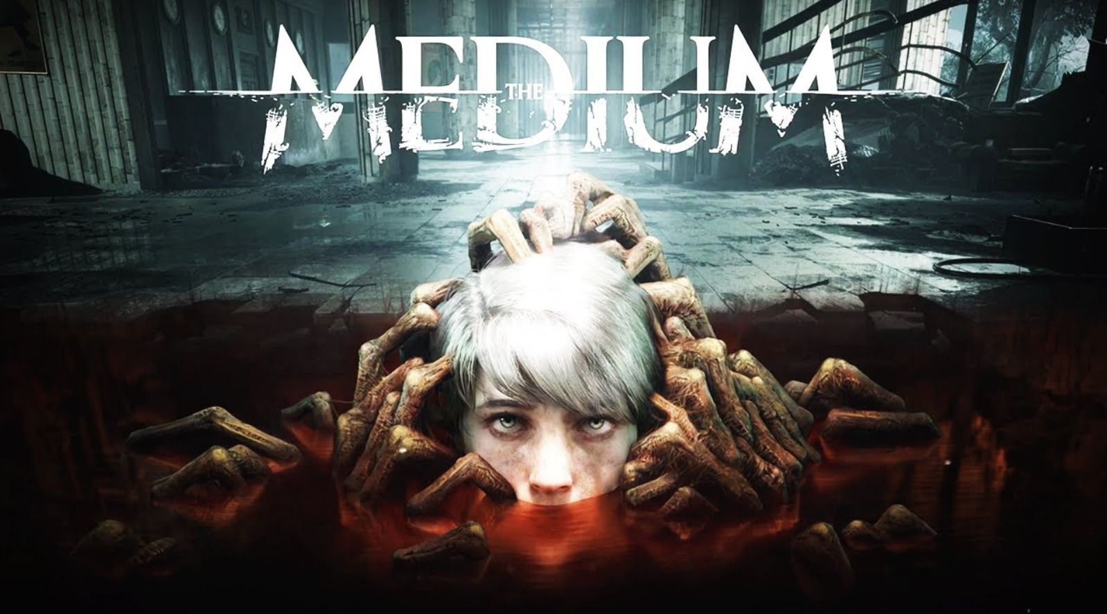 the-medium the-medium key buy key medium horror game download buy cdkey the medium steamkey steam key mediumth