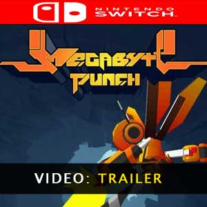 Megabyte Punch Nintendo Switch Prices Digital or Box Edition