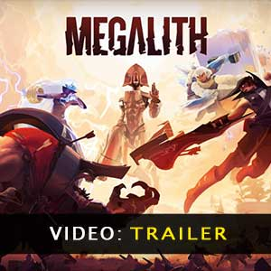 Buy Megalith CD Key Compare Prices