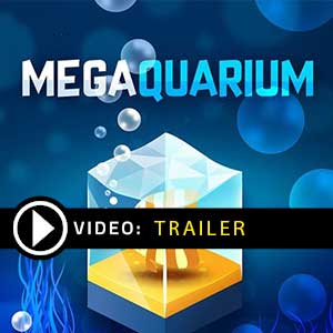 Buy Megaquarium CD Key Compare Prices