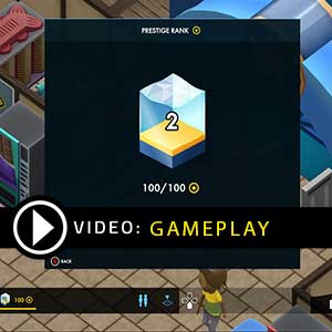 Megaquarium Gameplay Video