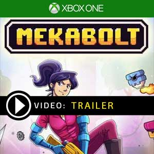 Mekabolt Xbox One Prices Digital or Box Edition