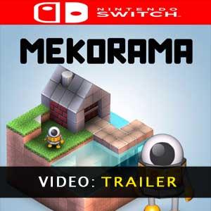 Mekorama Nintendo Switch Prices Digital or Box Edition