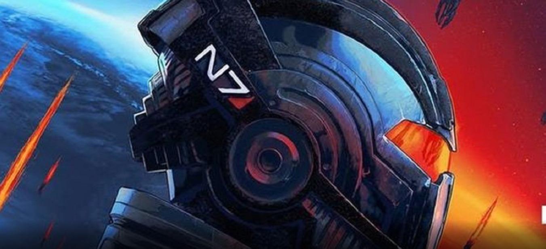 buy Mass Effect Legendary Edition cheap