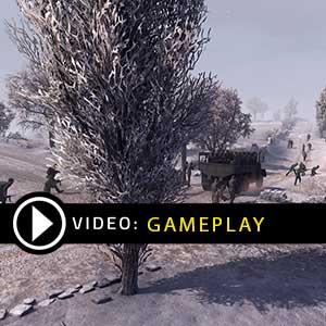 Men of War Assault Squad 2 Cold War Gameplay Video