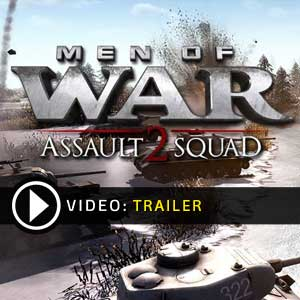 Buy Men of War Assault Squad 2 CD Key Compare Prices