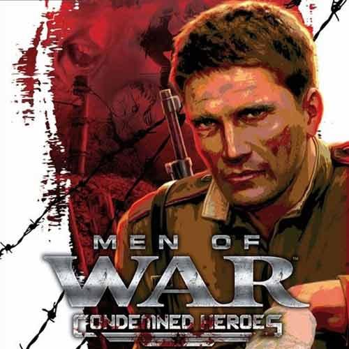 Men of War Condemned Heroes