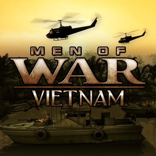 Men of War Vietnam