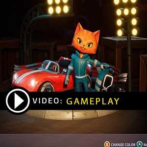 Meow Motors Gameplay Video