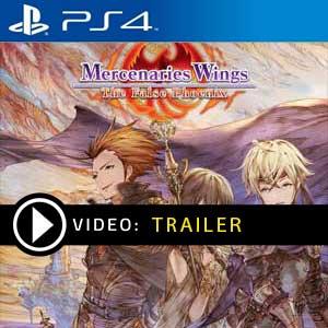 Mercenaries Wings The False Phoenix