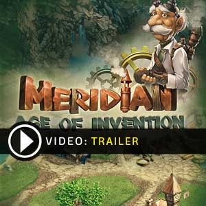 Buy Meridian Age of InventionCD Key Compare Prices