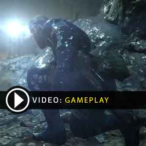 Metal Gear Solid 5 Ground Zeroes Gameplay Video