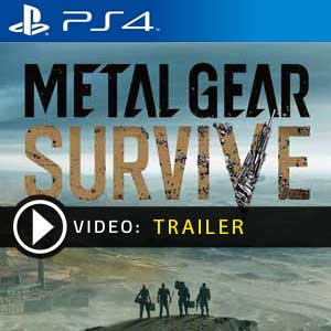 Metal Gear Survive Xbox One Prices Digital or Box Edition