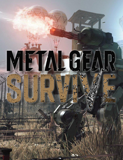 Metal Gear Survive Charges 9 Euros for Additional Character Save Slots