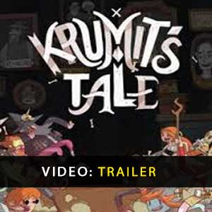 Meteorfall Krumits Tale